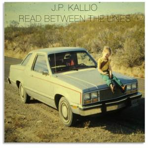 J.P. Kallio - Read Between The Lines