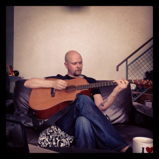J.P Kallio Songwriting