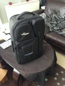 Journeyinstrumentsbag