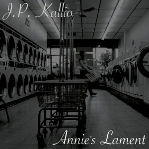 Annie lament single cover