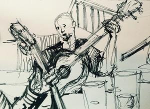 Drawing 3 Carlos Ramos