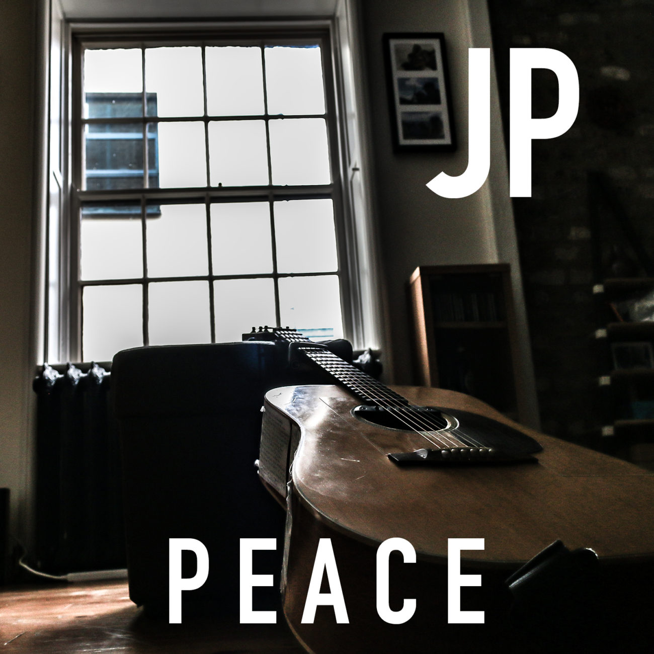 Peace, an original song by J.P. Kallio