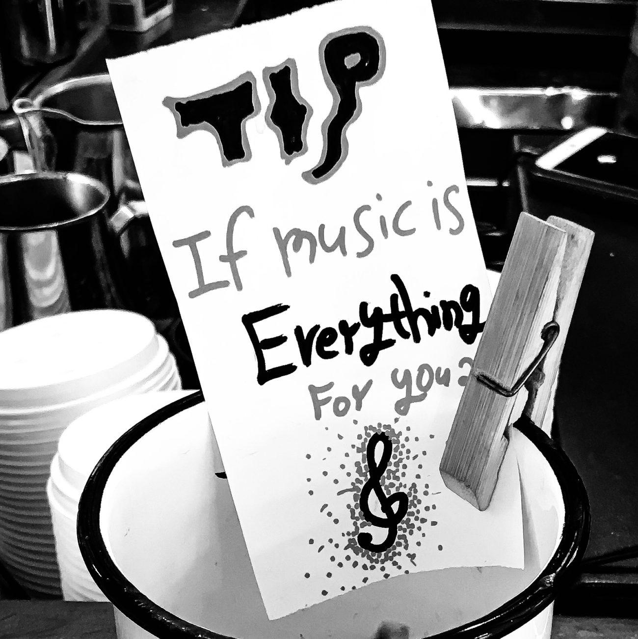 I am a musician